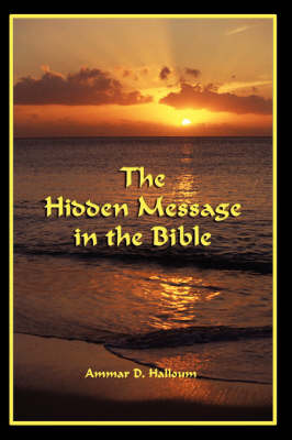 The Hidden Message in the Bible (Paperback)