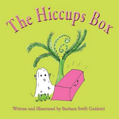 The Hiccups Box - Wallaboos 1 (Paperback)