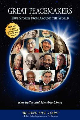 Great Peacemakers (Hardback)