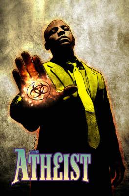 Antoine Sharpe: Atheist - Incarnate (Paperback)