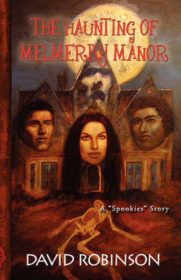 The Haunting of Memberly Manor (Paperback)