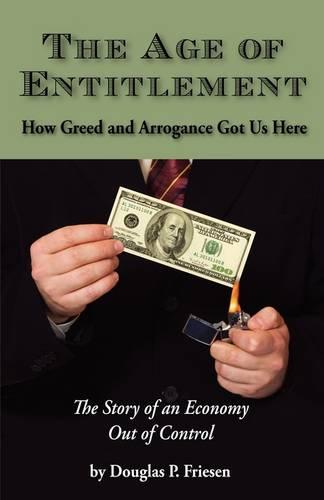 The Age of Entitlement (Paperback)