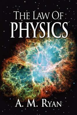 The Law of Physics (Hardback)