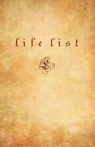 Life List (Hardback)