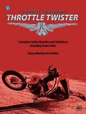 Throttle Twister (Paperback)