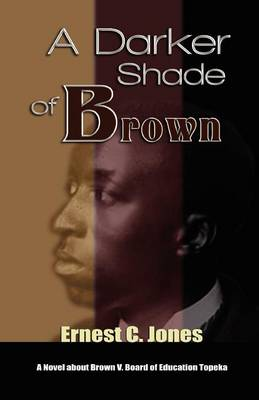 A Darker Shade of Brown (Paperback)