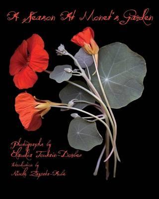 A Season At Monet's Garden (Paperback)