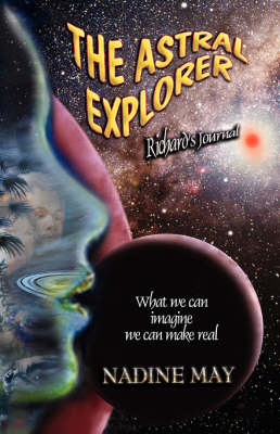 The astral explorer (Paperback)