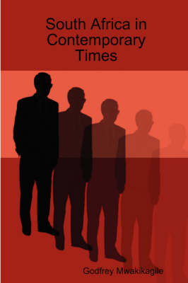 South Africa in Contemporary Times (Paperback)