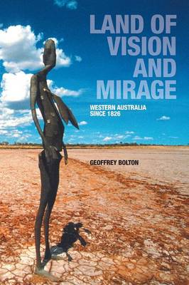 Land of Vision and Mirage (Paperback)