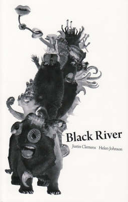 Black River - Anomaly No. 2 (Paperback)