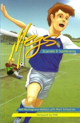 Megs Scarves & Sombreros - Megs 2 (Paperback)