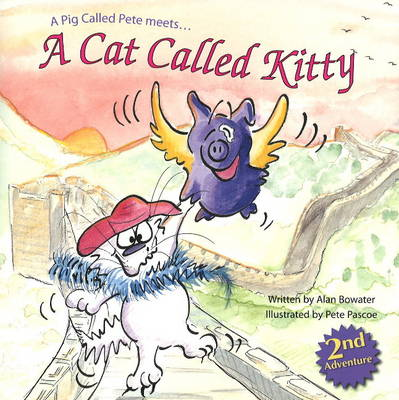 A Cat Called Kitty (Paperback)