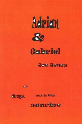 Adrian & Gabriel or Drugs, Sex and the Sunrise (Paperback)