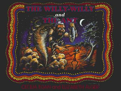 The Willy-Willy and the Ant (Paperback)