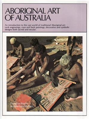Aboriginal Art Australia (Paperback)