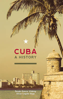 Cuba: A History (Paperback)