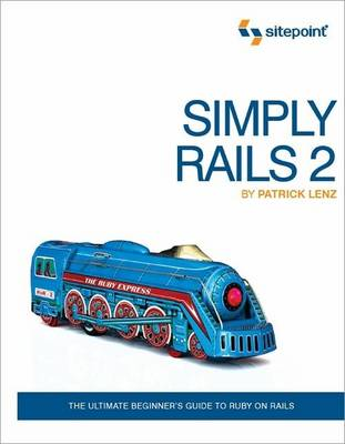 Simply Rails 2 (Paperback)