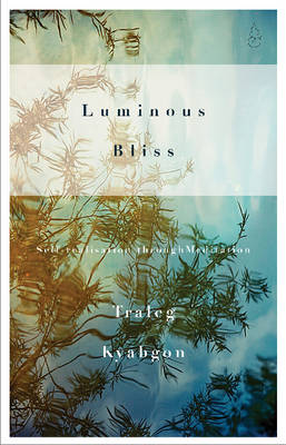 Luminous Bliss: Self-Realisation Through Meditation (Paperback)