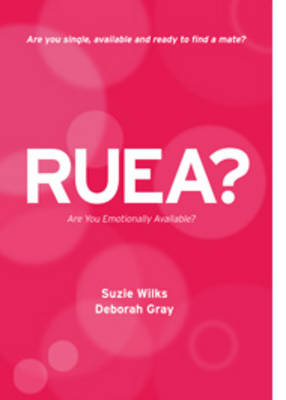Ruea?: Are You Emotionally Available? (Paperback)