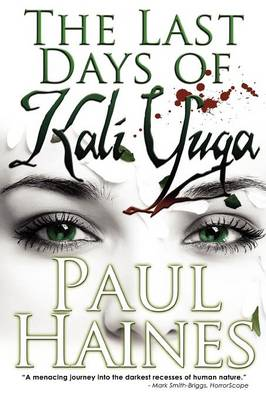 The Last Days of Kali Yuga (Paperback)