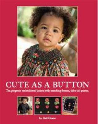 Cute as a Button (Paperback)