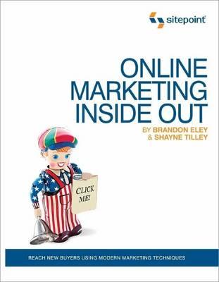 Online Marketing Inside Out (Paperback)