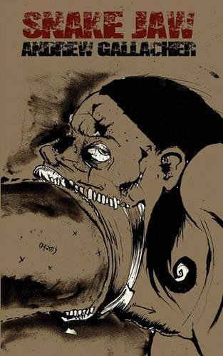 Snake Jaw (Paperback)