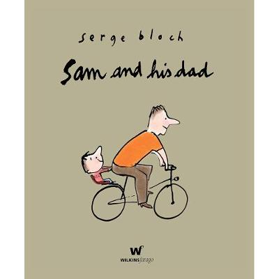 Sam and His Dad (Hardback)