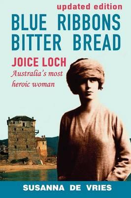 Blue Ribbons Bitter Bread (Paperback)
