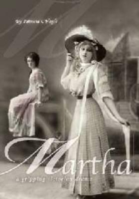 Martha: A Gripping Victorian Drama (Paperback)