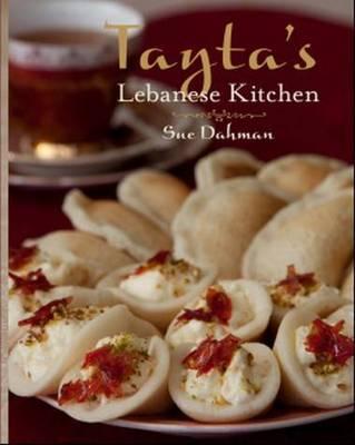 Tayta's Lebanese Kitchen (Paperback)