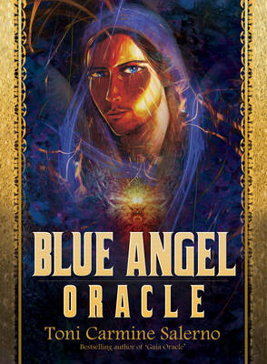 Blue Angel Oracle: Oracle Card and Book Set