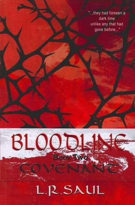 Bloodline: Covenant (Paperback)