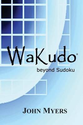 Wakudo Beyond Sudoku (Paperback)