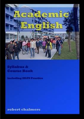 Academic English Course Book (Paperback)