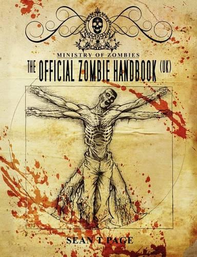 THE Official Zombie Handbook (UK) (Paperback)