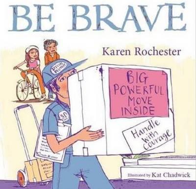 Be Brave (Paperback)