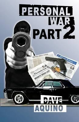 Personal War Part 2 (Paperback)