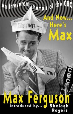 And Now... Here's Max (Paperback)