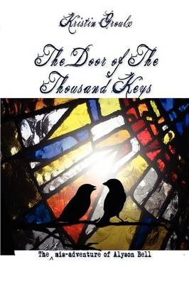 The Door of the Thousand Keys (Paperback)