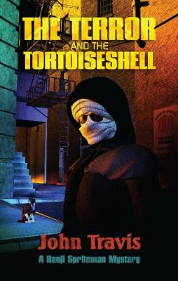 The Terror and the Tortoiseshell (Hardback)