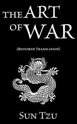 Sun Tzu: The Art of War (Restored Translation) (Paperback)