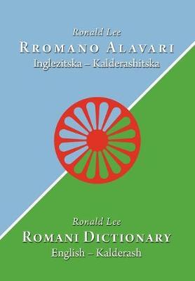 Romani Dictionary: English - Kalderash (Paperback)