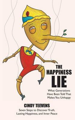 The Happiness Lie (Paperback)