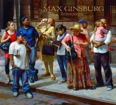 Ginsburg Retrospective (Paperback)
