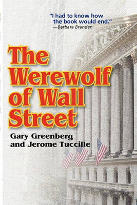 The Werewolf of Wall Street (Paperback)