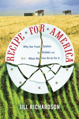 Recipe For America (Paperback)