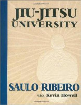 Jiu-jitsu University (Paperback)
