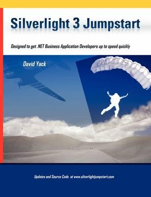 Silverlight 3 Jumpstart (Paperback)